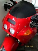 Ducati 750 Supersport Carenata, Bj.1998