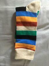 Men's Sockies Striped Socks