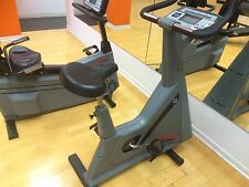 Life Fitness Lifefitness 9500hrt Classic Upright Cycle