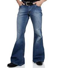 Comycom Jeans - Campana - Uomo blu W34/34 (s2l)