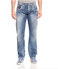 Pepe Jeans London TOOTING Regular Fit Jeans/A42 - 34/34  WAS £85.00