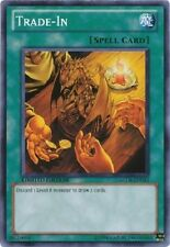 GLD4-EN043 Trade-In Limited Edition Yugioh Card