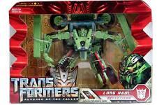 Transformers Revenge of the Fallen Long Haul