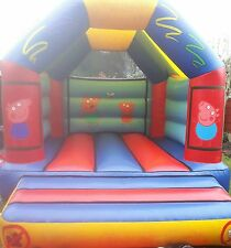 24 bouncy castle hire £50 - / Stockport area