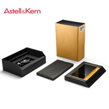 New Original IRIVER Astell &Kern Ak70 64GB High Resolution Portable Audio Player