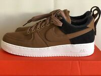 Carhartt WIP Nike Air Force 1 '07 Premium AV4113-200 AF1 Brown Shoes Sneakers