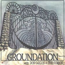 Groundation - Hebron Gate [New CD]