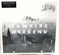Modern Vampires Of The City Vampire Weekend Vinyl Record LP New Sealed CD Disc