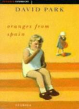 Oranges From Spain,David Park- 9781857990010