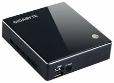 Gigabyte BRIX Mini PC Computer GB-BXI5-4200 Intel i5-4200 No RAM/HDD (Barebones)