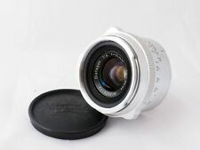 Carl Zeiss Distagon 35 mm f/4 for Contarex