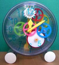 My First Clock - Kit d'Assemblage d'Horloge Éducatif - Enfants - DIY