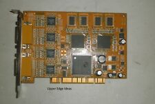 Yishi Shenzhen Video Capture Card H.264 16ch 16 port PCI CIF DVR Card LW-18016
