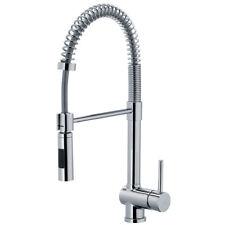 Miscelatore rubinetto da lavello Paffoni Stick Professional con doccetta in abs