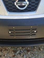 License Plate Bumper Mount Holder Bracket For Nissan Brand New