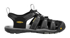 KEEN Clearwater CNX Men US 11 Black Sport Sandal