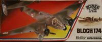 Heller 1/72 scale Bloch 174 bomber  boxed complete unmade sealed