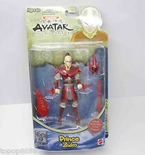"#DE31 ~ Avatar The Last Airbender PRINCE ZUKO action figure 6"""