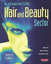 Introduction to Hair and Beauty Sector Student Book: Entry 3 and Level 1 (Stud,
