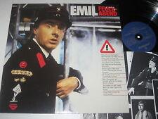 LP/EMIL STEINBERGER/FEUERABEND/Mercury 814453-1 + Innersleeve