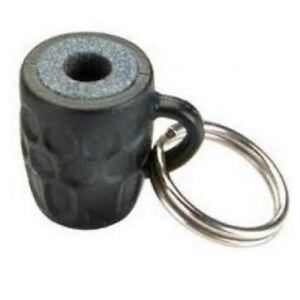 Beer Barrel Dart Sharpener Keyring Darts Point Stone