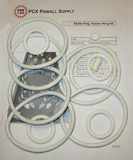 1977 Briarwood Skate King Pinball Machine Rubber Ring Kit