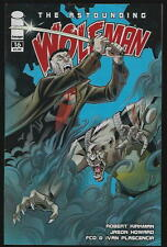 THE ASTOUNDING WOLF-MAN US IMAGE VOL.1 # 16/'09