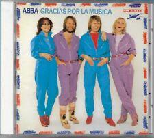 ABBA - GRACIAS POR LA MUSICA (JAPAN)