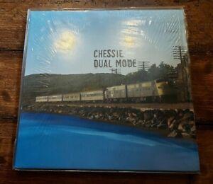 CHESSIE - DUAL MODE EP LOK22 LOK MUSIK 2006 NEAR MINT!