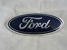 New Ford F150 05-14 Grille / Tailgate Emblem Blue Oval 3D Badge (2nds) Free Ship