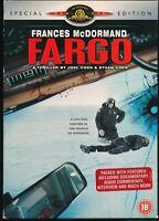 EBOND Fargo DVD Special Edition Uk D559721