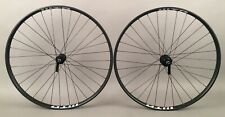 WTB ST Light I29 29er MTB Black Wheelset Tubeless QR or Thru Axle 15x100 12x142