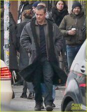 """MATT DAMON Stunt Double Worn """"Jason Bourne 2016"""" Levis Jeans 36"""
