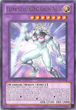 ELEMENTAL HERO GLOW NEOS 1st LCGX-EN061 (rare) - NM/Mint Yu-Gi-Oh Card