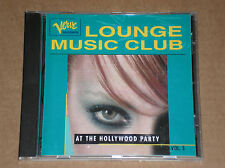 VERVE LOUNGE MUSIC CLUB VOL. 3 (QUINCY JONES, LALO SCHIFRIN, ART BLAKEY) - CD