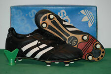 vintage adidas MILANO SUPER tango espana 1982 boots etrusco vtg soccer botas NOS