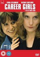 Career Girls [DVD] (1997) [DVD][Region 2]