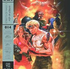 Streets of Rage 3 [Original Soundtrack] by Yuzo Koshiro (Vinyl)