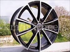 Felgen 18 Zoll für VW Beetle Passat Golf 7 Tiguan Touran Phaeton Sharan Scirocco
