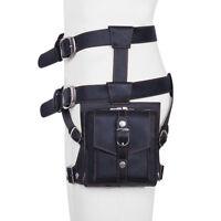 Waist Pack Belt Bag  Level 3 Hallowmas Cosplay Fashion Women Men Battle Bags