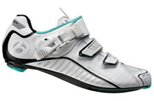 BONTRAGER RL WSD Cycling Carbon Road Shoe Shoes Women White Buckle NEW