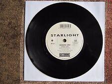 """STARLIGHT - NUMERO UNO (RADIO EDIT) - 7"""" 45 rpm vinyl record"""