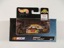 Hot Wheels Racing 1/64 2000 NASCAR #22 Caterpillar