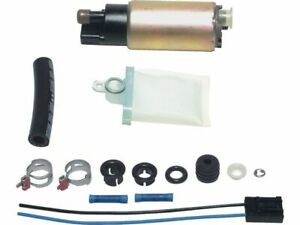 For 1990-1992 Mitsubishi Mirage Fuel Pump and Strainer Set Denso 52474VX 1991