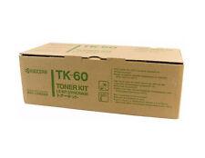 Kyocera Genuine TK60 Toner Cartridge for FS1800/3800