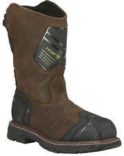 Brand New in Box! ARIAT Catalyst VX Waterproof Composite Toe Work Boots 10016253