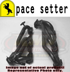 Pace Setter 70-1332 Headers 98-99 Chevy GMC Truck Suburban Tahoe 5.7L w/ A.I.R.