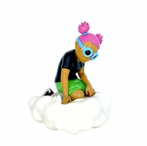 BRAND NEW Hebru Brantley GAIA Fluorescent Limited Edition of 500 FAST FREE SHIP