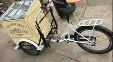 More details for ice cream tricycle,bike, classic