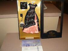 Franklin Mint Titanic Dinner Dress Ensemble W COA For Vinyl Titanic Rose Doll
